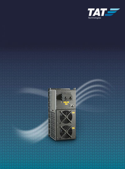Air conditioning solutions for military applications