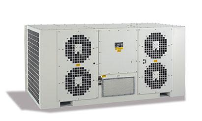 Environmental Control Unit