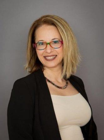 Ayelet Yudovich夫人