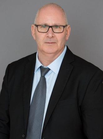Г-н Исраэль Паскански