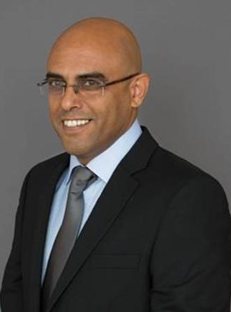 Mr. Oren Aharon
